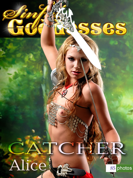 SinfulGoddes1-22 Alice - Catcher 12060