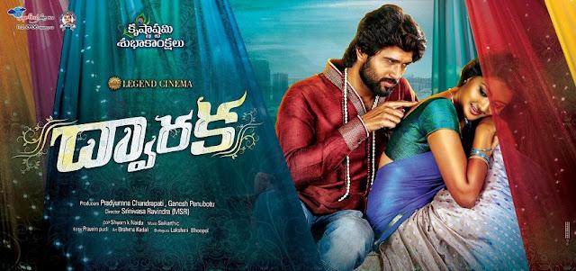 Dwaraka 2017 Dvdscr Telugu Full Movie Online Free Download - Torrentz Club-7497
