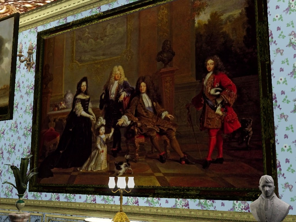 17th Century Painting Mega Set 1