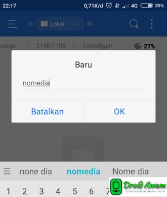 3 Cara Sembunyikan Foto Video di Android Tanpa Aplikasi Dijamin Aman