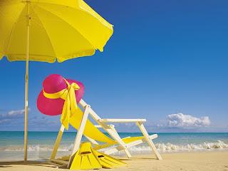 tips liburan hemat