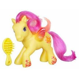 My Little Pony Pearly Pie Pegasus Ponies  G3 Pony