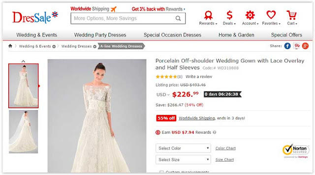 Wedding Dress Websites With Prices : Best websites to buy from china clothing wholesale