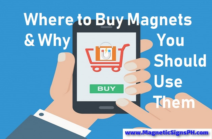 Where to Buy Magnets in the Philippines & Why You Should Use Them