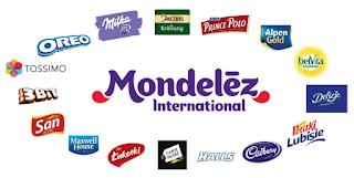 Mondelez International Internships
