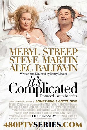Its Complicated (2009) 350Mb Full Hindi Dual Audio Movie Download 480p BRRip Free Watch Online Full Movie Download Worldfree4u 9xmovies