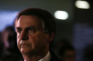 Bolsonaro é recordista de denúncias na Câmara