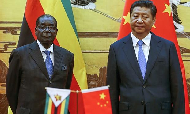 Cerita Zimbabwe Gagal Bayar Utang ke China, hingga Ganti Mata Uang jadi Yuan