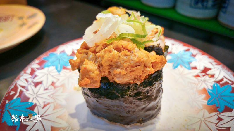 元祖壽司 平價迴轉壽司 成田機場美食街 日本千葉美食