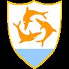 Logo Gambar Lambang Simbol Negara Anguilla PNG JPG ukuran 100 px