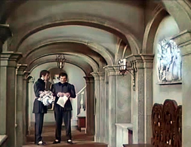 L 39 opera al cinema casta diva 1954 - Testo di casta diva ...