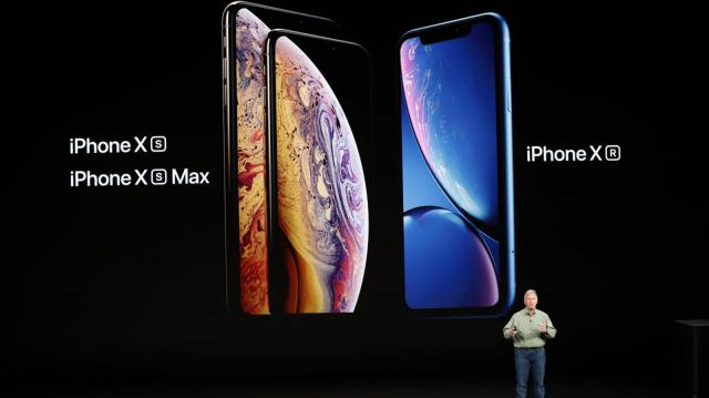 What Does The iPhone XS & XS Max Have On Another Phone?