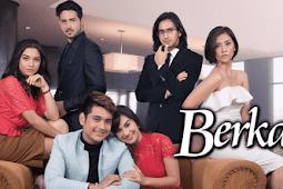 Daftar Biodata Pemain Sinetron Berkah Cinta SCTV Paling Lengkap