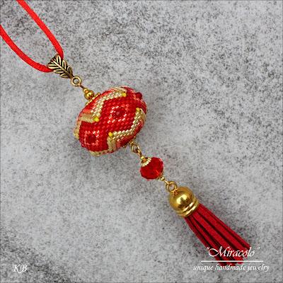 wisiorek, pendant