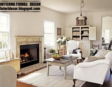 Provence style interior designs ideas, Top master