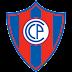 Plantel do Cerro Porteño 2019