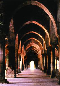7 Gambuj Masjid