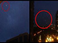 Penduduk Toronto Lihat Penampakan UFO