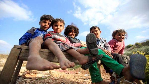 Más de la mitad de refugiados sirios en Líbano viven en pobreza