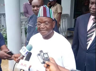 News: Herdsmen killings: Ortom indicts presidency, Defence Minister, IGP