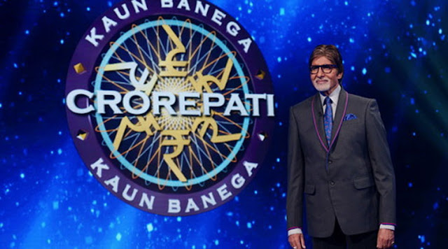 Amitabh Bachchan's 17 years with kaun banega crorepati