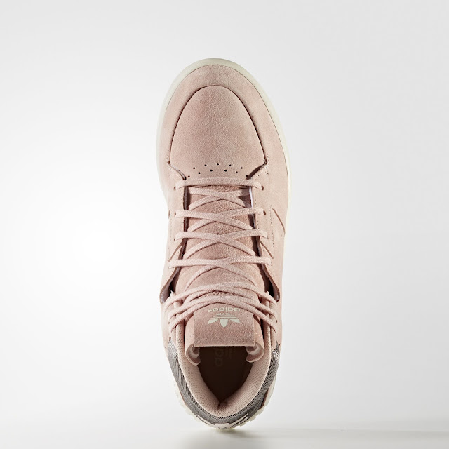 adidas Originals Tubular Invader rosa