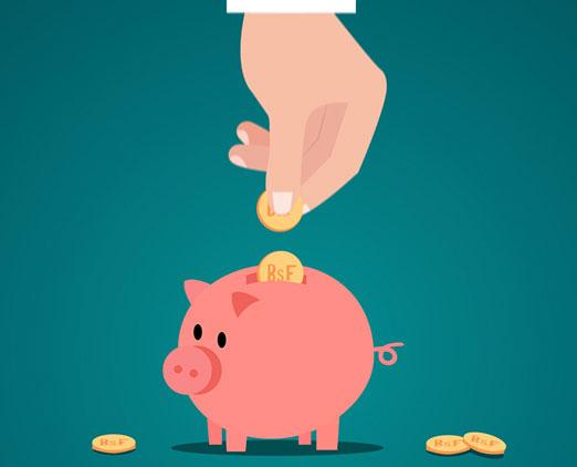 La titánica tarea de ahorrar en Venezuela, el país con la más alta inflación del mundo