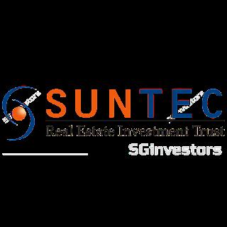 SUNTEC REAL ESTATE INV TRUST (T82U.SI) @ SG investors.io