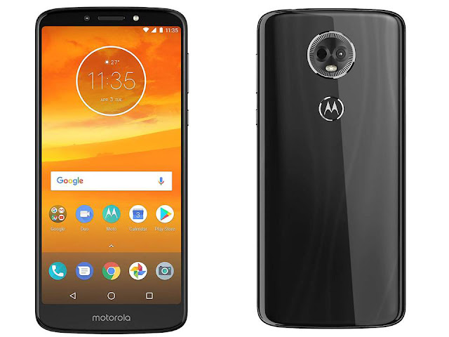 Moto E5 Plus Price, Features, Specification, Comparison & Full Review - AasoUpdate