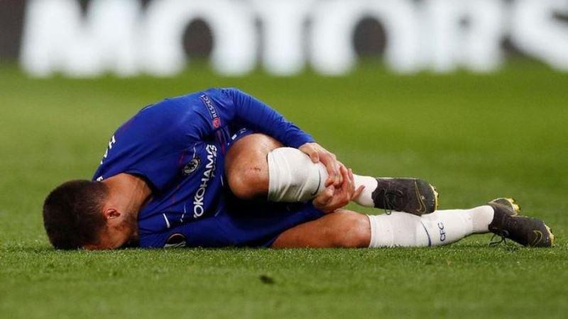 Chelsea Bikin Rekor Singkirkan Slavia Praha, Hazard Cedera