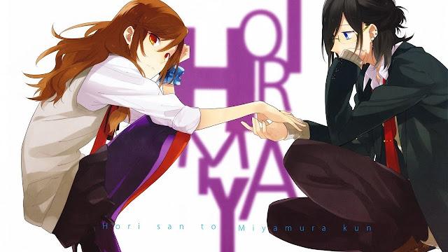 Hori-san to Miyamura-kun tendrá otra OVA!!