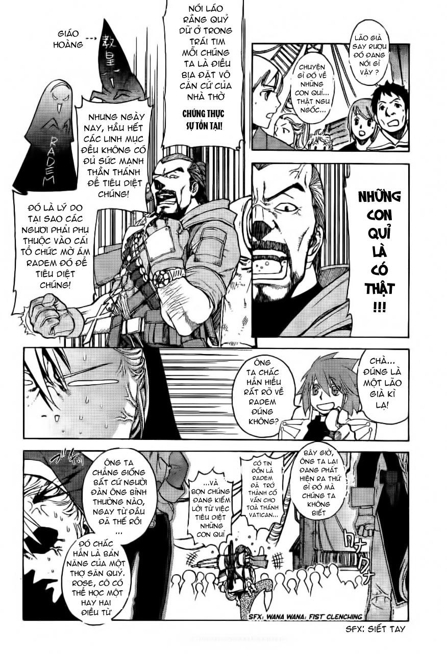 Dấu Thánh chap 3 trang 3