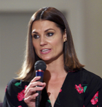 Krystal Ball<br>The Hill's Rising
