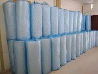 Jual Plastik Gelembung di Pekanbaru Dan sekitarnya.Hub:085276800900