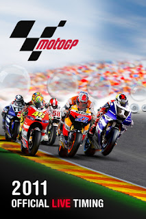 MotoGP 2011 ™ Live per iPad,iPhone e iPod Touch.