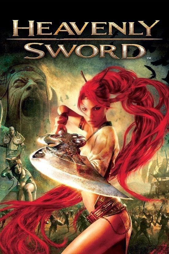 Heavenly Sword (2014 ταινιες online seires oipeirates greek subs