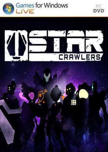 Star Crawlers PC Full