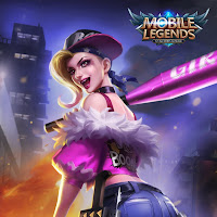 Wallpaper Mobile Legends HD 20