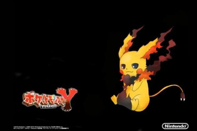 Pokemon X e Y