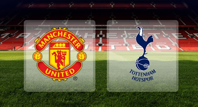 Manchester United vs Tottenham Full Match & Highlights 28 October 2017