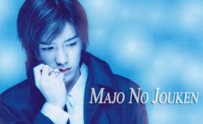 Majo No Jouken