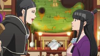 """Gyakuten Saiban: Sono """"Shinjitsu"""", Igi Ari! Season 2 – Episódio 17"""