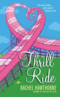 Reseña: Thrill Ride de Rachel Hawthorne