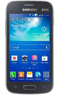 Samsung Galaxy S2 Duos GT-S7273T