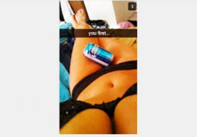 Nicole aymond nude pics