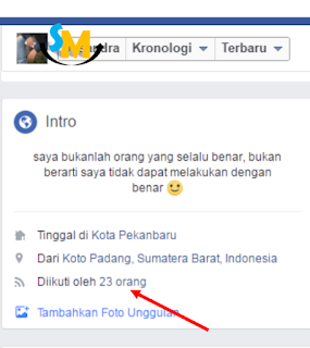 trik facebook, tips facebook, panduan facebook, tutorial facebook