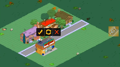 the simpsons tapped out apk,