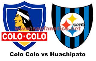 Vuelta Colo Colo y Huachipato por Copa Chile 2016