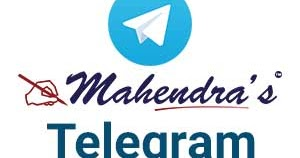Join Mahendras Telegram Group State Wise
