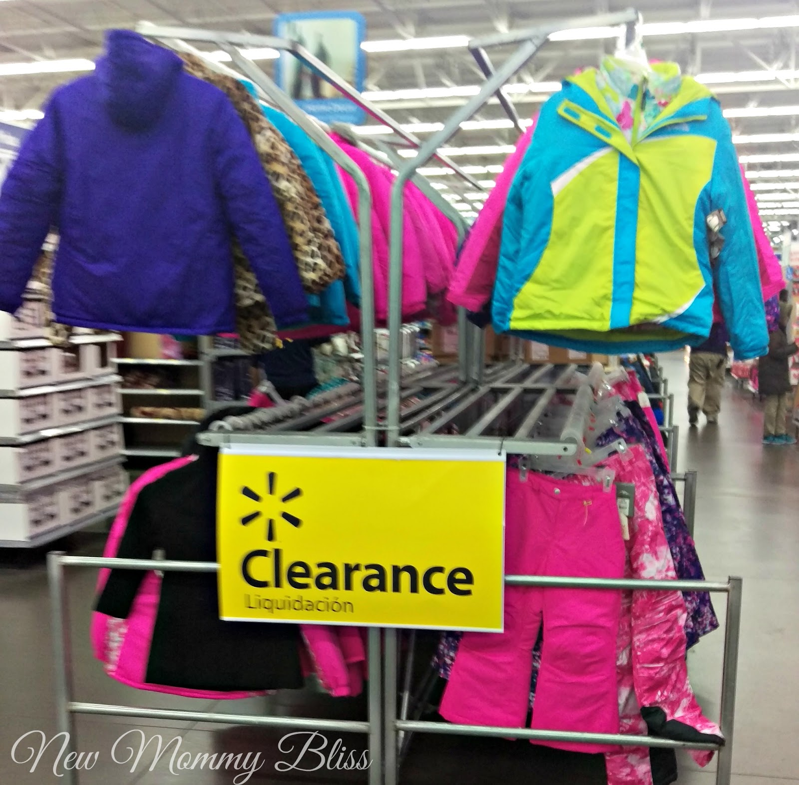 You Can Catch Me by the Clearance! 3 Tips to Shopping